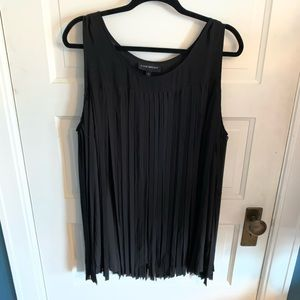 NWOT Lane Bryant Fringe Top 🍾 sz 20